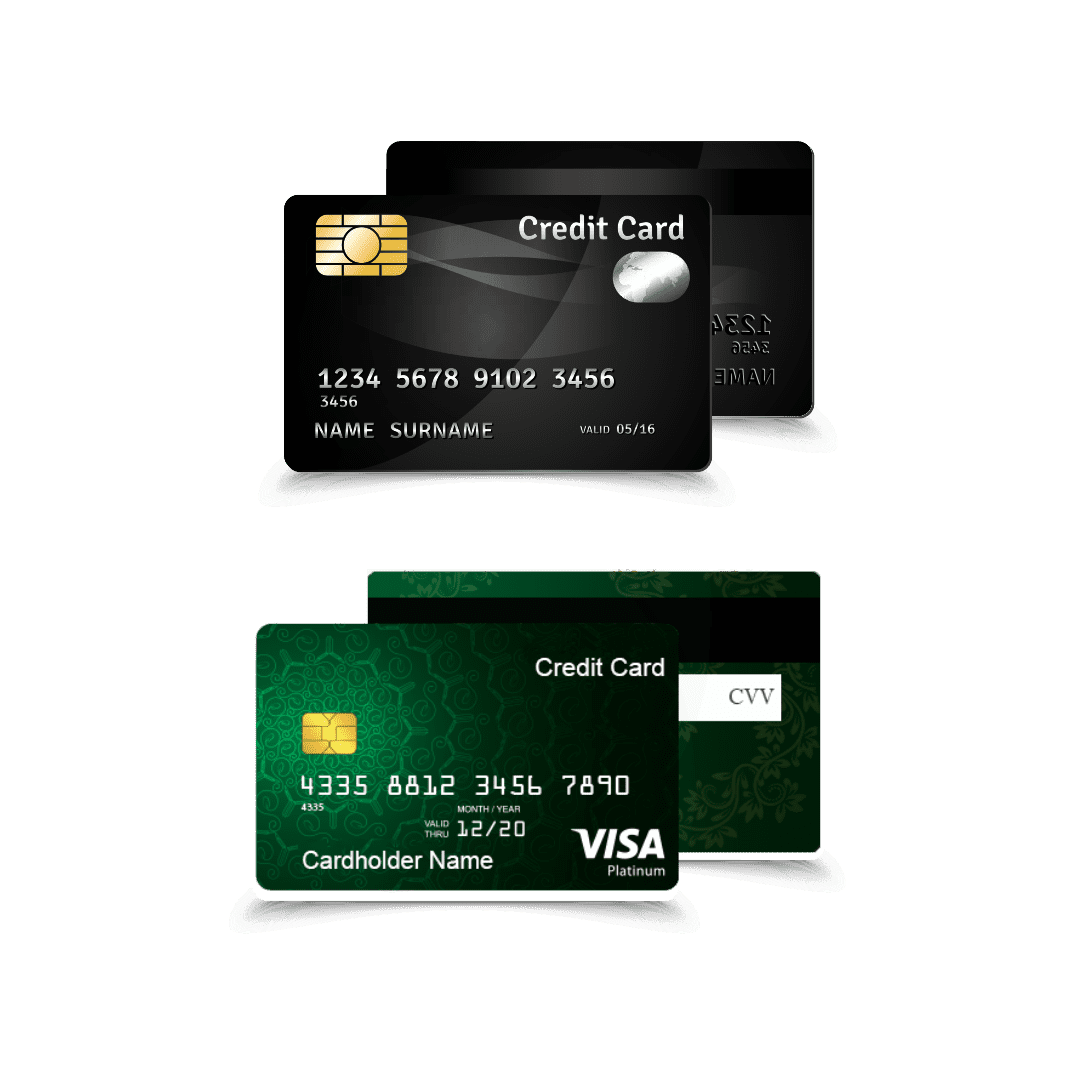 FreEMI Credit Card Image